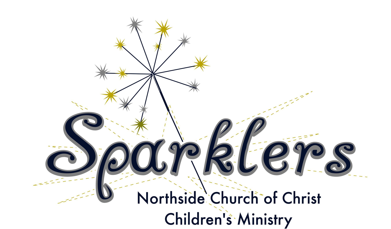 Sparklers Children's Ministry